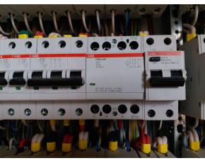 Выключатели, реле и соединения, переходники и датчики